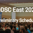 ODSC East 2021 Schedule Released - See the Details Here