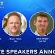 Announcing the ODSC East 2021 Virtual Conference Keynotes