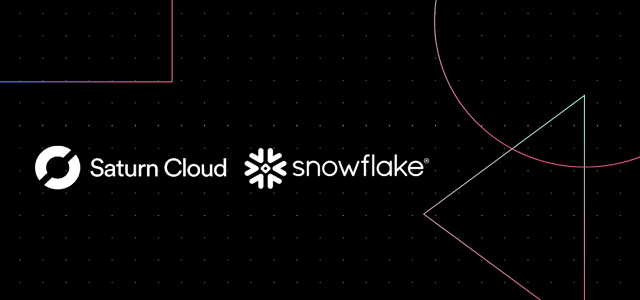 How to Load Big Data from Snowflake Into Python