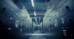 Data Centers Are Shifting to Automation Services This Year