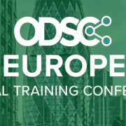 10 Training Sessions You Can't Miss at ODSC Europe 2021