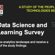 Take the Data Science and Machine Learning Survey