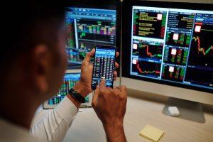 Disrupting Wall Street
