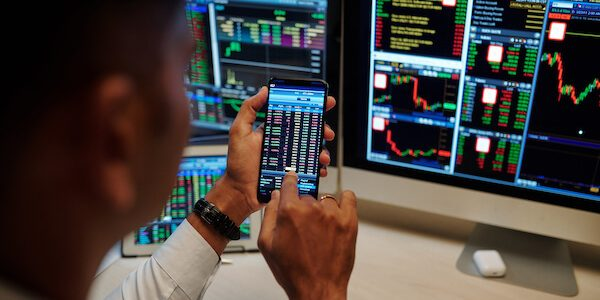 From Leader to Laggard: Four Areas Machine Learning is Disrupting Wall Street