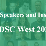 Call for ODSC West 2021 Speakers and Content Committee Members