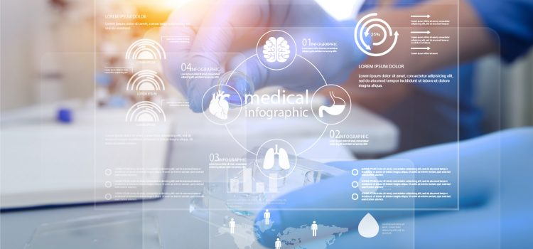 Top 5 Applications of Machine Learning in Healthcare
