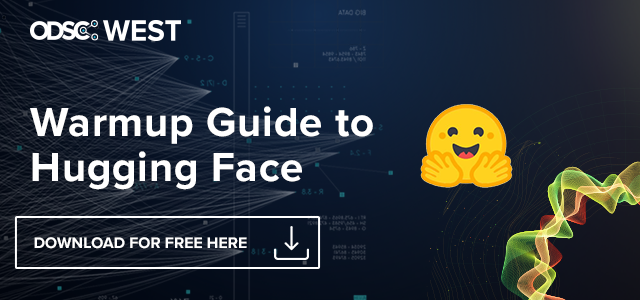 The Warmup Guide to Hugging Face