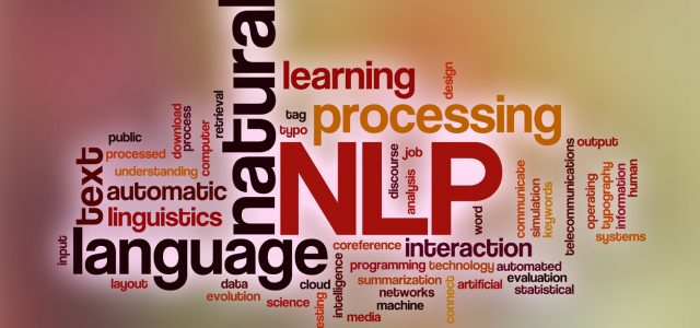 Top NLP Sessions Coming to ODSC West 2021