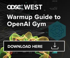 OpenAI Gym Square