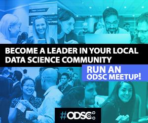 ODS Meetup