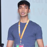 Shantanu Kumar