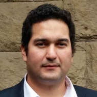 Diego Arenas