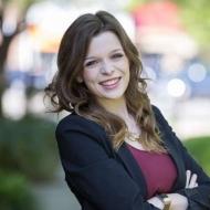 Jacquelyn Elias, ODSC